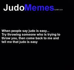 Judo Memes