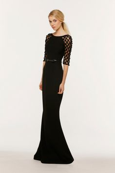 GEORGES HOBEIKA'S SIGNATURE COLLECTION FOR SPRING SUMMER 2014