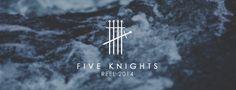 Five Knights Reel 2014