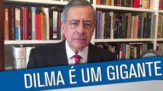 A coragem de Dilma aniquilou os torturadores de hoje