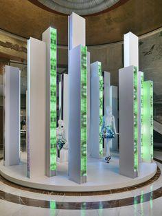 Zara installation Duccio Grassi Architects Milan 03 Zara installation by Duccio…