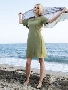 #Strand #Outfit by Brigitte von Boch #bevonboch #beach