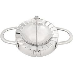 Pie or Pierogi Maker (for sweet or savory)