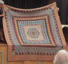 I SEW QUILTS: An Evening of Quilts Part Two
