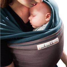 b957fdbf5a9e 31 meilleures images du tableau porte-bébé   Babywearing, Ring sling ...