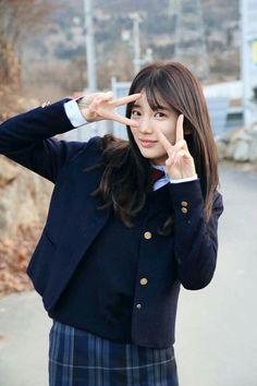 함부로 애틋하게 #UF #Suzy Más