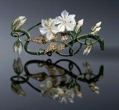Galerii de arta: René Lalique (6 aprilie 1860 - 5 mai 1945), designer in sticla