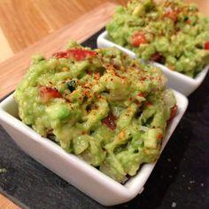 Parisielle Cuisine: Guacamole
