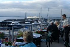 Anthony's Seafood in Edmonds, WA  #food #restaurant