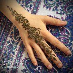 "121 Likes, 1 Comments - Jamilah Henna Creations (@jamilahhennacreations) on Instagram: ""#henna at #hartfordmagnettrinityacademy #jamilahhennacreations"""