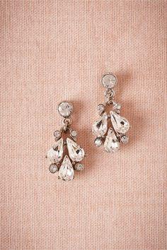 Le Petit Drops #wedding #bride #accessories