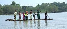 Lake Tana , Ethiopia