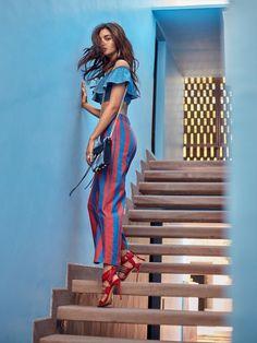 Alia Bhatt for Vogue India 2017 phtoshoot
