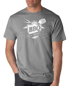 BBQ King Of Grill