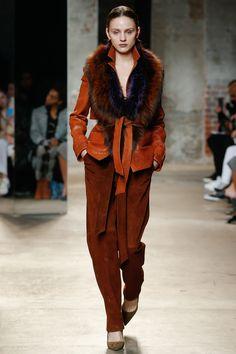 Sally LaPointe Fall 2016 Ready-to-Wear Fashion Show