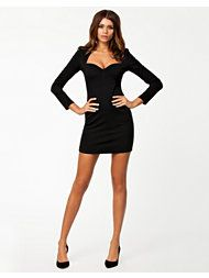 Little black dress ... Want this