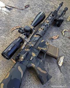 Airsoft Guns, Weapons Guns, Guns And Ammo, Tactical Rifles, Firearms, Ar Rifle, Ar Pistol, Battle Rifle, Military Guns