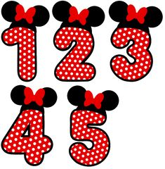 Minnie Mouse Birthday Decorations, Minnie Mouse Theme, Mickey Mouse Clubhouse, Mickey Mouse Birthday, Theme Mickey, Mickey E Minie, Minne, Disney Alphabet, Mouse Parties