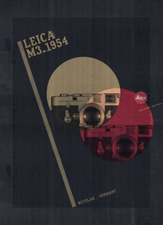 leica . legend - bruno oppido . art director
