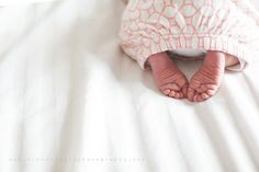 CMPro Daily Project: Elena Blair | natural perfect, tiny feet