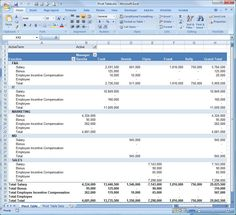 How To Use Pivot Tables In Microsoft Excel