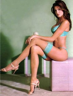 stephanie seymour for victoria's secret   We are a global lifestyle, travel and fashion guide. Read more about ...