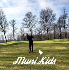 THE BOGEY FREE BLOG Muni Kids™  19th Hole :: Adam Gamble