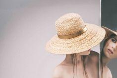 BLANC SS15 Hat Making, Ss 15, Showroom, Panama Hat, Hats, Hat, Fashion Showroom, Hipster Hat, Panama