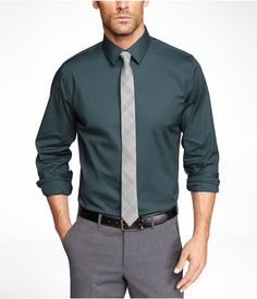 Formal Dresses For Men, Formal Men Outfit, Formal Shirts For Men, Smart Casual Outfit, Men Casual, Mens Fashion Wear, Latest Mens Fashion, Ropa Semi Formal, Men's Two Piece Suits
