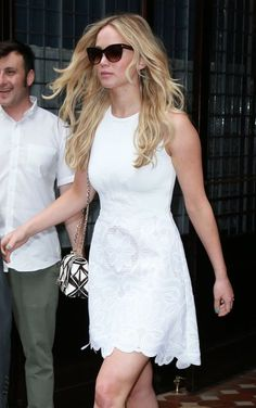 Out and about in NYC (June 29, 2015)