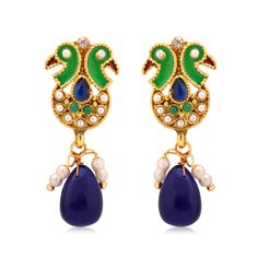 Inaya Young Looking Necklace & earrings