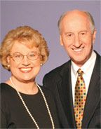 Jack W. Hayford, Author of: Blessing Your Children, Hope for a Hopeless Day, I'll Hold You In Heaven, Living the Spirit Formed Life, Walk Where Jesus Walked DVD, What the Bible is All About Holy Land Tour DVD, Worship His Majesty