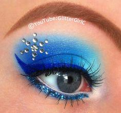 Frozen Elsa – Makeup Geek