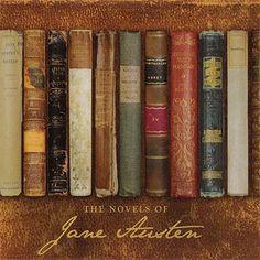 Las novelas de Jane Austen
