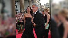 George Clooney es nuestro Man Crush Monday perpetuo