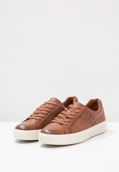 Marcel Ostertag x Tamaris Sneakers - camel - Zalando.se
