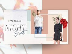 28 Ideas Fashion Poster Layout Backgrounds For 2019 Design Social, Web Design, Web Banner Design, Layout Design, Banners Web, Creative Banners, Creative Design, Creative Ideas, Fashion Design Portfolio