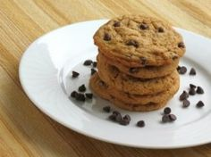 Gluten-Free Menu Plan (Flourless Peanut Butter Cookies) at The Gluten Free Homemaker