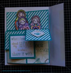 CTMH March Stamp of the Month Australasian Blog Hop
