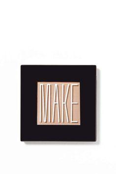 MAKE Matte Finish Eyeshadow - Kalahari | Shop Accessories at Nasty Gal