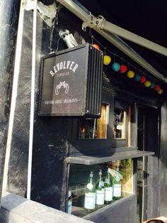 Revolver Cafe - Jl kayu aya Seminyak Bali, Seminyak, Bali Indonesia