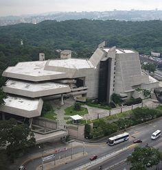 Teatro Teresa Carreño, Caracas Venezuela