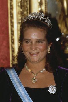 Princess Elena of Spain, Duchess of Lugo