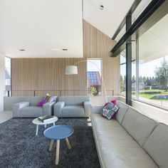 LR House by Architect2GO