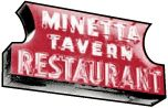 MINETTE TAVERN--BLACK LABEL BURGER  113 MacDougal St., New York, NY 10012  (Betw. Bleecker & W. 3rd Street)  Tel. 212-475-3850  Fax. 212-387-0343