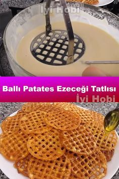 Pasta Recipes, Cooking Recipes, Buzzfeed Tasty, Cocktail Desserts, Turkish Recipes, Creative Food, Food Hacks, Finger Food, Food Videos