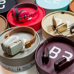 藤巻百貨店 厳選!藤巻セレクション - SAL by amadanaの Round is a great idea earphone #packaging PD #headphones #audio