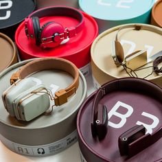 藤巻百貨店 厳選!藤巻セレクション - SAL by amadanaの Round is a great idea earphone #packaging PD