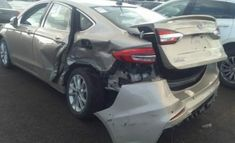 Ford Fusion – Damaged repaired cars for sale Perfect Image, Perfect Photo, Love Photos, Cool Pictures, Performance Tyres, Child Safety Locks, Ford Fusion, Cars For Sale, Thats Not My