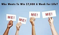 201 Best PCH WIN $26,000,000 00 Plus $5,000 00 A Week For